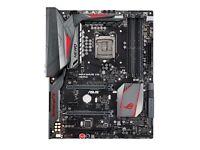 ASUS Z170 MAXIMUS VIII HERO Motherboard - Z170 (Intel 6th and 7th Generation, 1151 Socket)