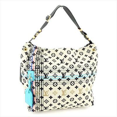 Louis Vuitton Shoulder bag Blue Woman Authentic Used Y977