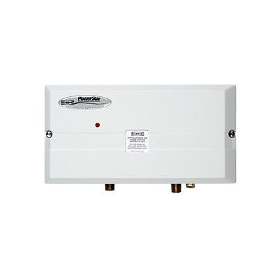 PowerStar Point-of-Use Electric Tankless Water Heater AE9-5 New