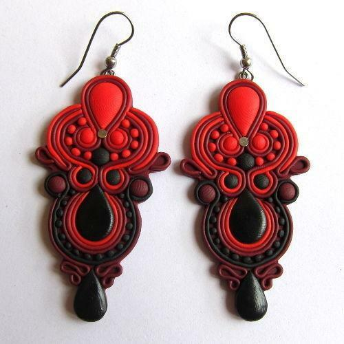 soutache jewelry ebay