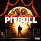 Pitbull Music CDs & DVDs