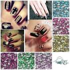 Nail Art Rhinestones 3mm