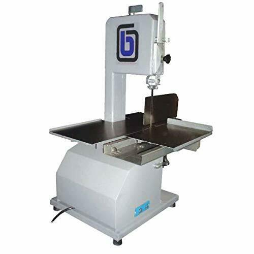AMPTO B-25HIE Countertop Meat Saw. 72