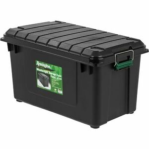 Remington Heavy Duty Weathertight Storage Trunk