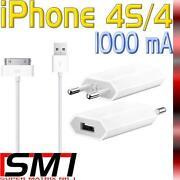 iPhone 4 Netzteil