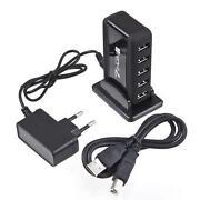 16 Port USB Hub