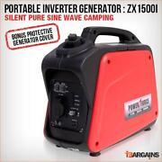 Inverter Generator 5KVA Silent