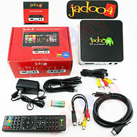 JADOO 4, ANDROID XBMC TV BOX