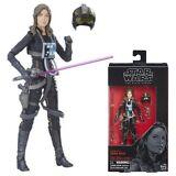 Star Wars The Black Series Jaina Solo 6-Inch Action Figure Presale