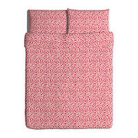 Want to buy - Raspberry SOMMAR 2015 Duvet cover and pillowcase
