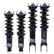 CRV Coilovers