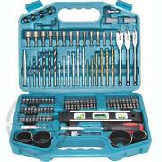 Makita Screwdriver Bit Set