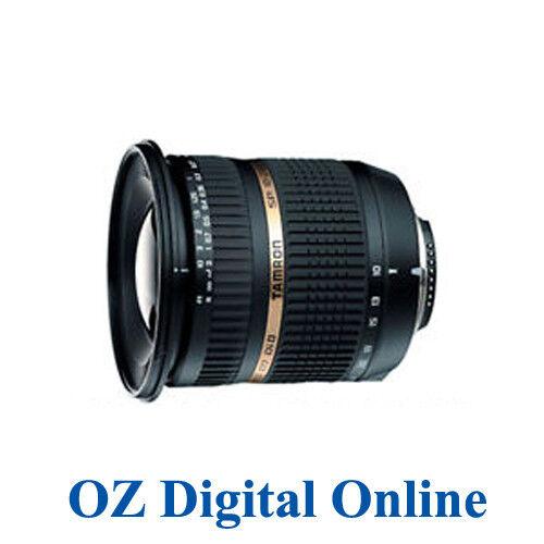 New Tamron SP AF 10-24mm F3.5-4.5 Di II LD [IF] (Nikon)