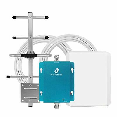Cell Phone Signal Booster for Home and Office - 850MHz Band