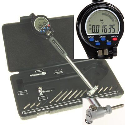 Bore Gage 1.4-6.00005 Digital Electronic Indicator Gauge Hole Engine Cylinder