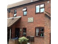 Sheltered First Floor Flat in Dereham
