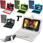 7 Android Tablet Cover