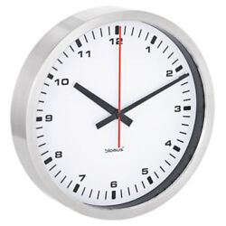 Era Medium White Wall Clock by Blomus - White