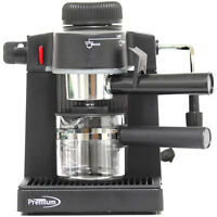 premium espresso and cappuccino maker  or best offer NEW