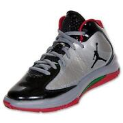 Jordan Boys' Basketball Shoe