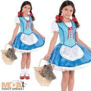 Childrens Wizard of oz Fancy Dress