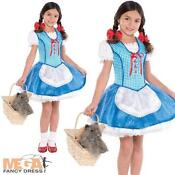 Childrens Wizard of oz Fancy Dress