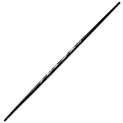 BLACK Dragon Competition Bo Staff Martial Arts Weapon Lightweight Karate 60