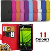 Blackberry Torch 9860 Flip Case