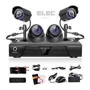 Security Camera System DVR
