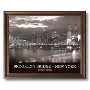 New York Picture Frame