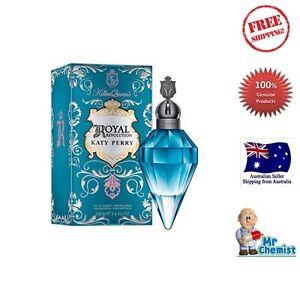 ROYAL REVOLUTION 100ml EDP Spray By KATY PERRY Women's Perfume