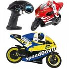Electric RC Model Motorcycles