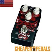 JOYO Ultimate Drive