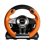 Speedlink , DRIFT O.Z. Racing Wheel (Zwart / Oranje) PC
