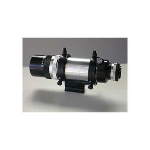 Explore Scientific 8x50mm Erect Image Illuminated Finder Scope - Silver