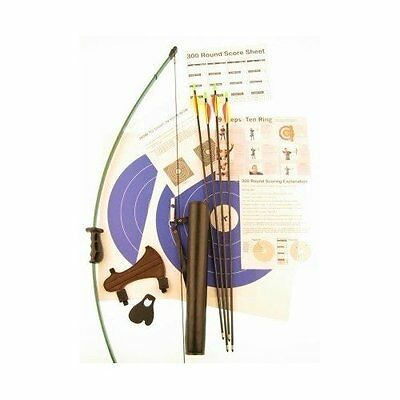 Other longbow archery ages 3 10 economy archery package set beginner longbow bow katniss solutioingenieria Image collections