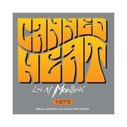 Canned Heat LP