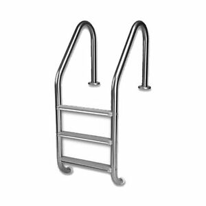 Stainless Steel Steps/Ladder (Just Like New)