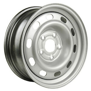 BRAND NEW - Steel Rims For Dodge Ram 1500 Kitchener / Waterloo Kitchener Area image 2