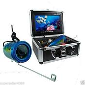 Underwater Fishing Video Camera