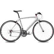 Ridgeback Hybrid Bike