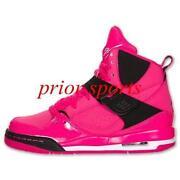 Jordan Flight 45 Pink