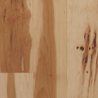 """Hickory Pre-finished Hardwood Flooring 3/4"""" x 3"""" for sale"""