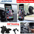 Clip Car Mounts/Holders for Samsung Galaxy S4