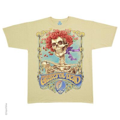 New Grateful Dead Big Bertha T Shirt