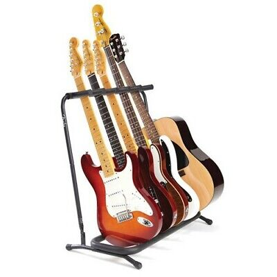Fender Multi-Stand 5 Folding Guitar Stand