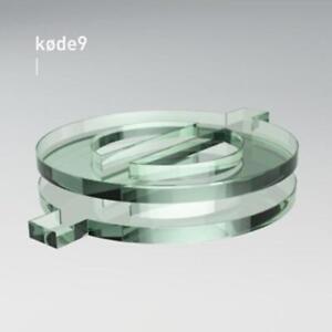 Kode9-Nothing  CD NEU