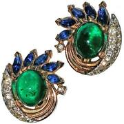 Trifari Jewels of India