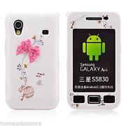 Samsung Galaxy Ace Cute Case