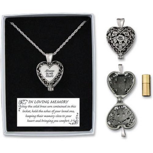 ash necklace ebay. Black Bedroom Furniture Sets. Home Design Ideas